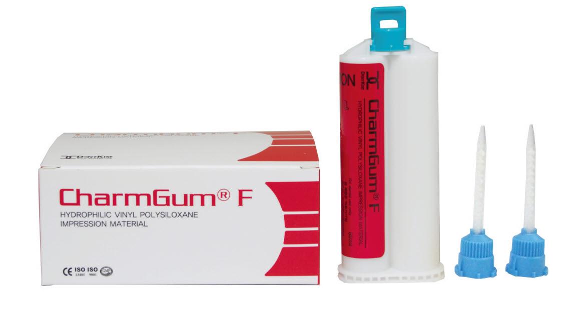 CharmGum F